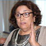 بشرى بلحاج حميدة: تسرّعتُ في الحكم على قيس سعيّد
