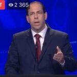 يوسف الشاهد: سأنصح رئيس الحكومة القادم بألاّ يُشكل حكومة مُحاصصة