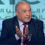 هشام السنوسي يُحرج فاروق بوعسكر