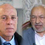 الغنوشي : المؤتمر هو من يُنصب ويُقيل رئيس الحركة ..ودعم قيس سعيد بيد الشورى
