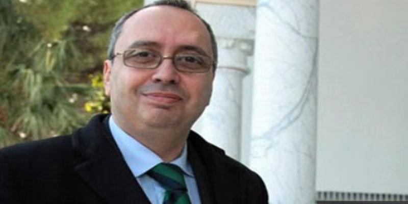 وزير العدل : يتحتم على المؤرخين بعد وفاة بن علي البحث عن الحقائق بكل حيادية