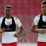 أحمد خليل: مباراة ليبيا لن تكون سهلة