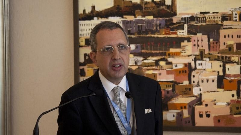 من هو ممثل تونس الدائم الجديد بالأمم المتحدة ؟