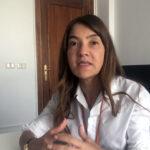 زوجة نبيل القروي: إيقاف زوجي انقلاب وأتمنى سماع أخبار سارة غدا