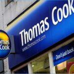 """مجموعة السياحة والسفر البريطانية """"توماس كوك"""" تعلن إفلاسها"""