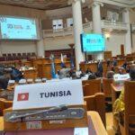تونس تتحصل على مقعد بالمكتب التنفيذي للمنظمة العالمية للسياحة