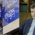 روني الطرابلسي: بريطانيا لم تُحدد موعدا لخلاص مستحقات النزل التونسية