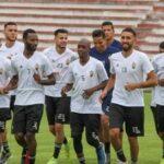 مدرّب ليبيا يكشف عن أسلحته لمبارتي تونس