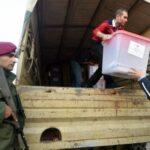 أكثر من 100 ألف أمني وعسكري لتأمين الانتخابات