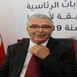 محامي الزبيدي يطالب بإسقاط نتائج مورو والقروي