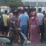 احتجاجات في قابس بسبب توسيع مستشفى بصفاقس !