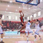 البطولة العربية لكرة السلة : الاتحاد المنستيري في المركز الثالث