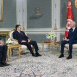 """بـ3 مقاعد : نداء تونس يُطالب بـ""""حكومة وحدة وطنية"""""""