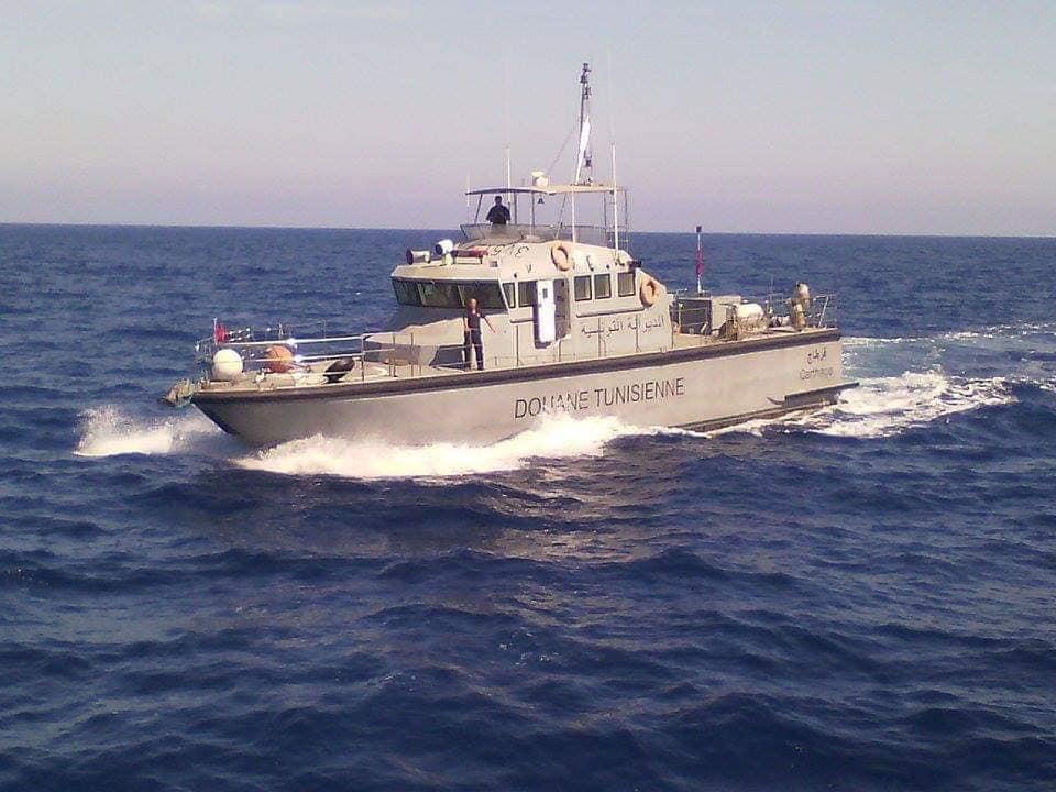 إنقاذ 13 بحارا بسواحل صفاقس والمهدية