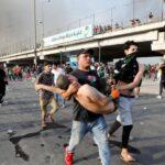 في مظاهرات مناهضة للحكومة: ارتفاع عدد القتلى إلى 73 في العراق
