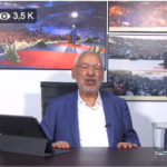 الغنوشي : رئيس الحكومة سيكون من النهضة وسنتصدى للفساد الخاص والعام