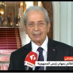 الناصر: الشعب حقق تغييرا هاما في حياته بانتخاب رئيس وبرلمان جديدين