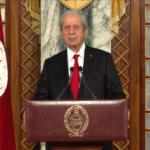 محمد الناصر : مصير تونس مرتبط بالاختيارالمناسب في الانتخابات