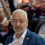 ائتلاف الكرامة وتحيا تونس فقط لم يرفضا التحالف مع النهضة