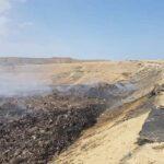 مسؤولة بوزارة التنمية المحلية والبيئة: غلق مصبّ برج شاكير نهائيّ