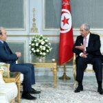 الناصر يدعو رؤساء المنظمات الوطنية الثلاث لاجتماع