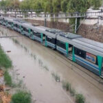 تعطل سير القطارات على الخطوط البعيدة وخط أحواز تونس