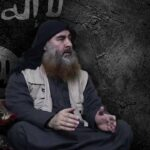 قصة البغدادي ..من لاعب كرة قدم الى زعيم أكثر التنظيمات دموية
