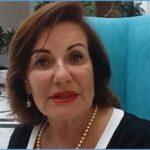 زهرة ادريس: سأعتزل السياسة وأتفرغ للعمل الخيري