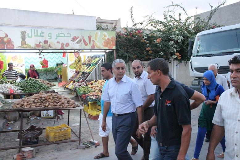 حافظ الزواري: مواطنون بسطاء وصادقون يعتبرون إقالة الزبيدي ضربة للسواحلية