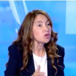 """سلوى السماوي : """"قلب تونس رفع شكاية بهيئة الانتخابات ...سيّبوا نبيل حتى بشروط"""""""