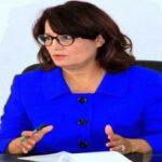 سميرة مرعي تُقاضي رئيس جمعية اتهمها باستعمال 40 سيارة ادارية في زفاف ابنها