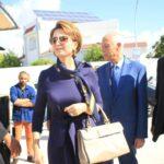 هل ستواصل سيدة تونس الأولى مهنة القضاء ؟