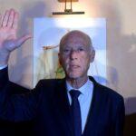 في جلسة ممتازة اليوم: قيس سعيّد يؤدي اليمين الدستورية