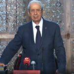 الناصر يتوجه بكلمة للشعب.. ويستعد لتمديد عهدته بالرئاسة