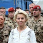 ألمانيا تدعو لإقامة منطقة دولبة آمنة بسوريا بمشاركة تركيا وروسيا