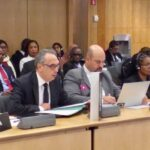 """باريس: وزير العدل يُقدم التزامات لـ """"غافي"""" باسم الدولة التونسية"""