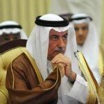 ملك السعودية يُقيل وزير الخارجية