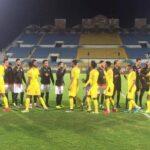 مصر تشهد أغرب مباراة في التاريخ
