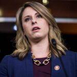 فضيحة جنسية تُطيح بنائبة في الكونغرس الأمريكي