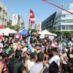 مع اجتماع مجلس الوزراء: أكثر من مليوني محتج في شوارع لبنان ودعوات لإضراب مفتوح
