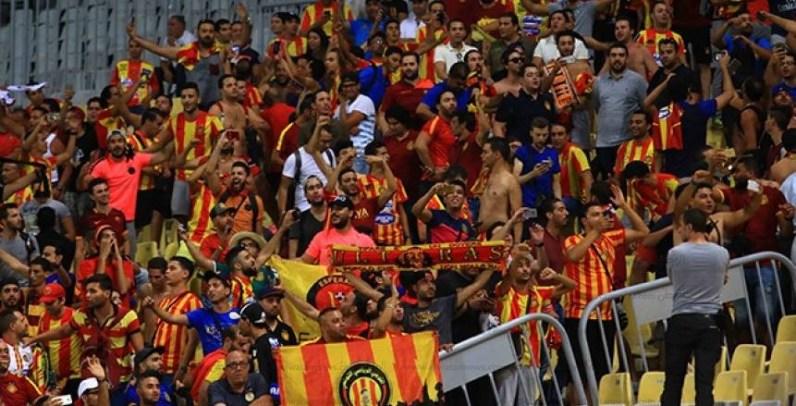 استنفار في المغرب بسبب الترجي