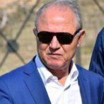 رضا شرف الدين يستقيل من رئاسة النجم الساحلي