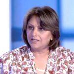 حركة مشروع تونس تتنازل لبسمة الخلفاوي في دائرة تونس 1
