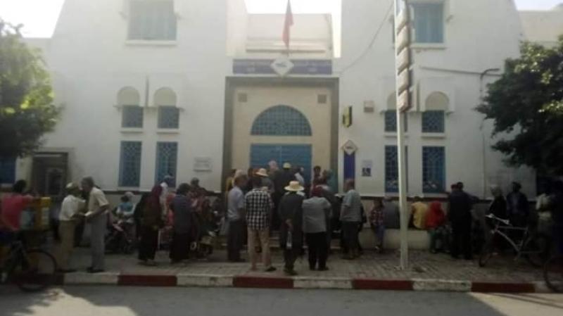 تأجيل اضراب أعوان وموظفي المحكمة الإدارية