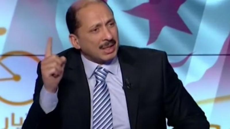 """محمد عبو يوجّه رسالة إلى قناة """"الحوار التونسي"""""""