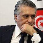 خشانة: القضاء وافق على اجراء وكالة تونس افريقيا للأنباء حوارا مع نبيل القروي
