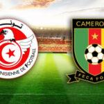 تفاصيل بيع تذاكر مباراة ودّية تونس والكاميرون