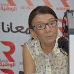 سلسبيل القليبي : مُتخوفة من الإبقاء على برلمان مُفكّك وتشكيل حكومة هجينة