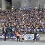 جماهير اتحاد طنجة تصنع الحدث على مواقع التواصل الاجتماعي  (فيديو)