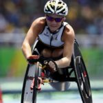 بطلة أولمبية تضع حدا لحياتها